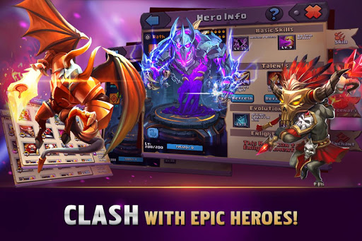 Clash of Lords 2 Guild Castle 1.0.286 for MAC App Preview 2