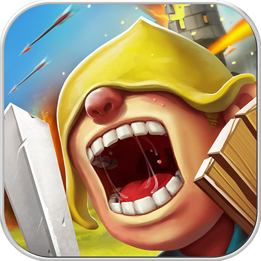 Clash of Lords 2: Guild Castle for MAC logo