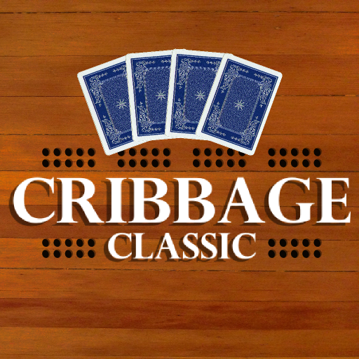 Cribbage Classic for MAC logo