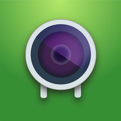 EpocCam - Webcam for PC and Mac for MAC logo