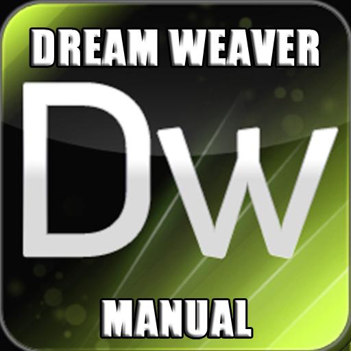 Learn DreamWeaver For PC Mac for MAC logo