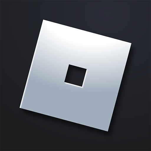 Roblox for MAC logo