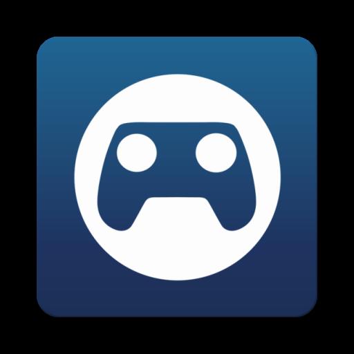 Steam Link (BETA) for MAC logo