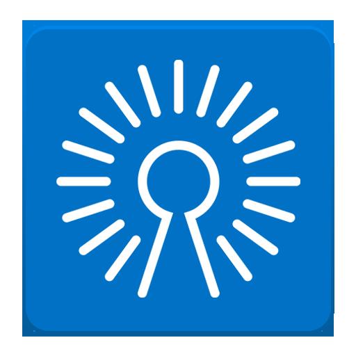 True Key™ by McAfee for MAC logo