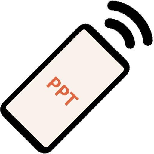 WiFi Presentation Remote for MAC logo