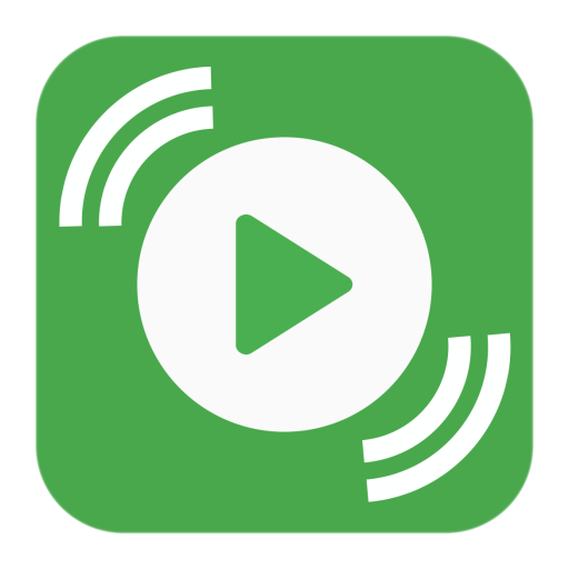 xTorrent Pro - Torrent Video Player for MAC logo