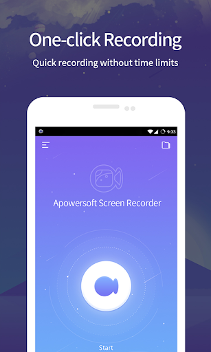 Apowersoft Screen Recorder 1.6.8.7 for MAC App Preview 1