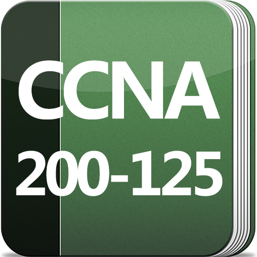 Cisco CCNA Routing and Switching: 200-125 Exam for MAC logo