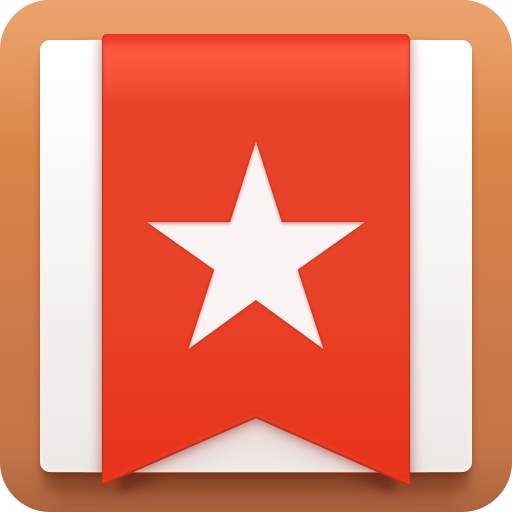Wunderlist: To-Do List & Tasks for MAC logo