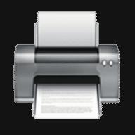 NRG Printer Drivers for OS X icon